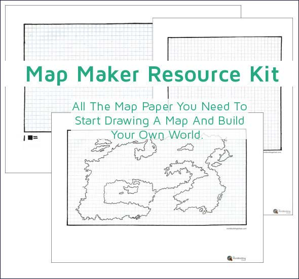 Map Maker Resource Kit cover photo